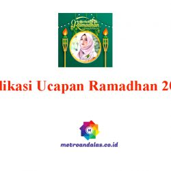 Aplikasi Ucapan Ramadhan 2021