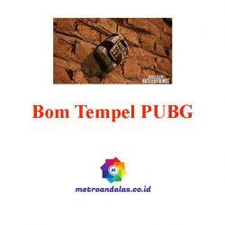 Bom Tempel PUBG