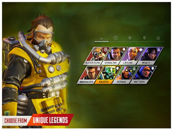 Cara Download Apex Legends Mobile Versi Beta