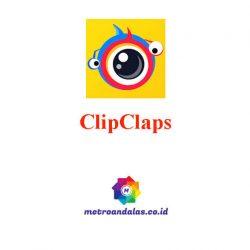 Cara Mendapatkan Uang dari ClipClaps