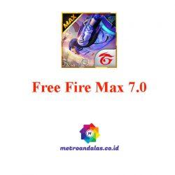 Free Fire Max 7 0