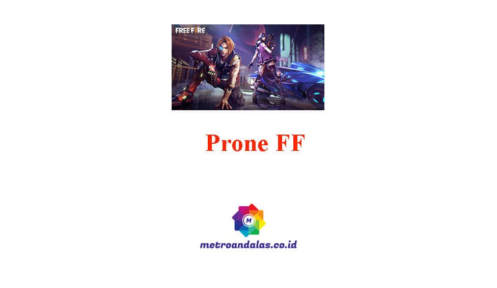 Prone FF
