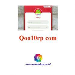Qoo10rp com