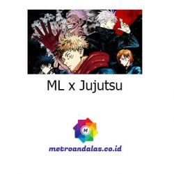 ML x Jujutsu