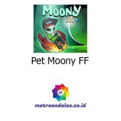 Pet Moony FF