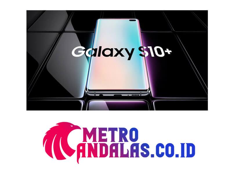 5 HP dengan Kamera Terbaik 2021 Untuk Pecinta Fotografi Samsung Galaxy s10+