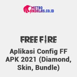 Aplikasi-Config-FF-APK-2021-Diamond-Skin-Bundle