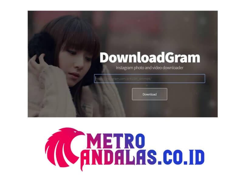 Download Video di IG Instagram for Android downloadgram