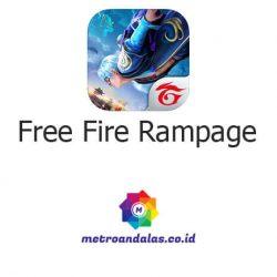 Free Fire Rampage