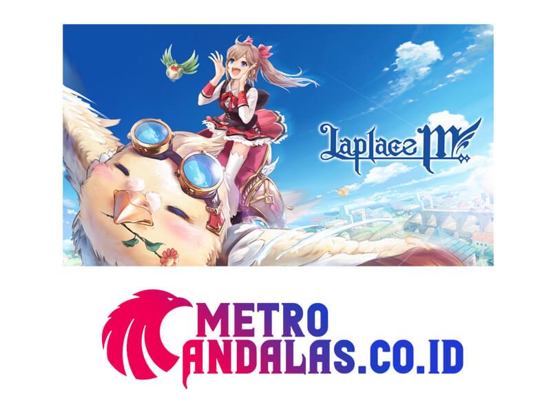Game Nomor 1 di Indonesia Apa Laplace M