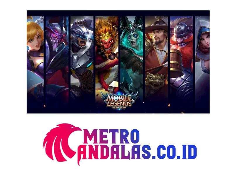 Hero ML 2021 terbaik