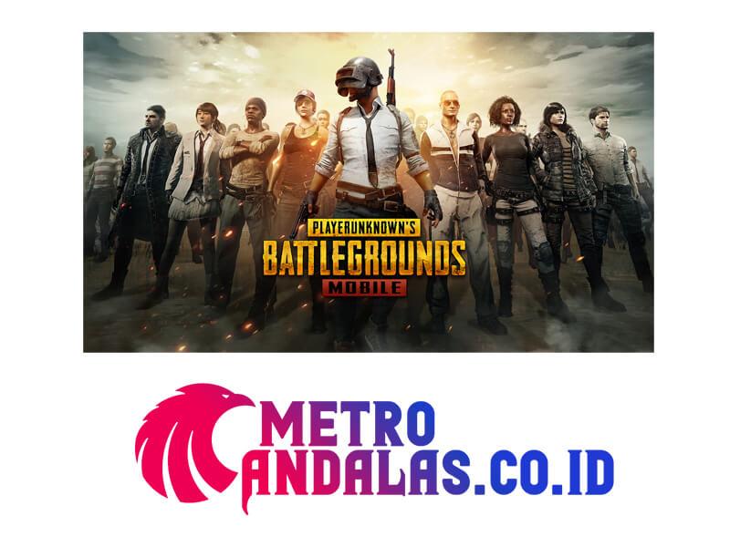 Game Nomor 1 di Indonesia Apa PUBG