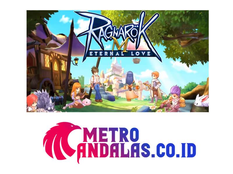 Game Nomor 1 di Indonesia Apa Ragnarok