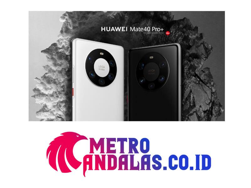 HP dengan Kamera Bagus Cocok Untuk Pecinta Fotografi huawei