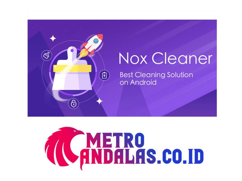 Kumpulan-Aplikasi-Cleaner-Android-Ringan-Terbaik-2021-nox-cleaner