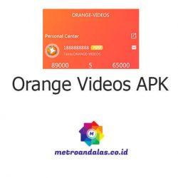 Orange Videos APK