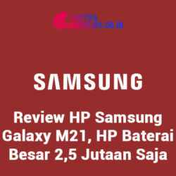 review HP Samsung