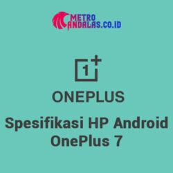 HP Android OnePlus 7