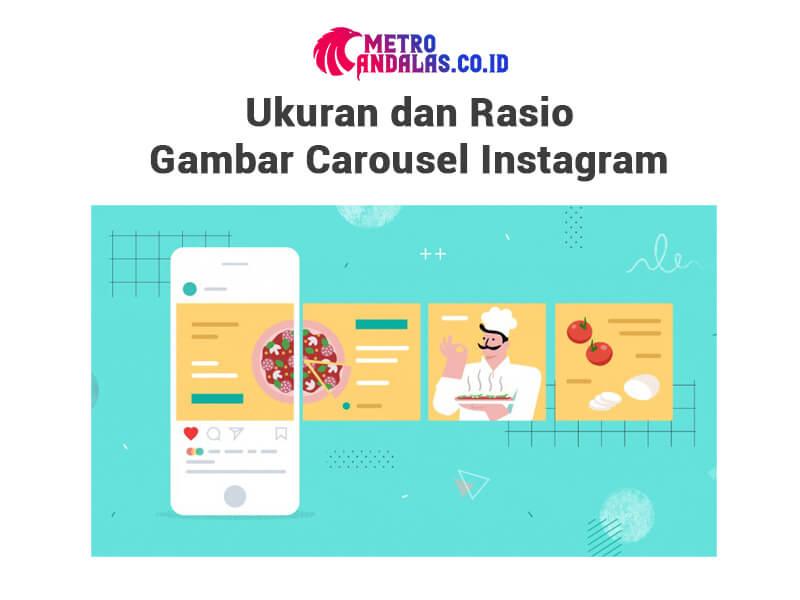 Ukuran Carousel Instagram Paling Tepat