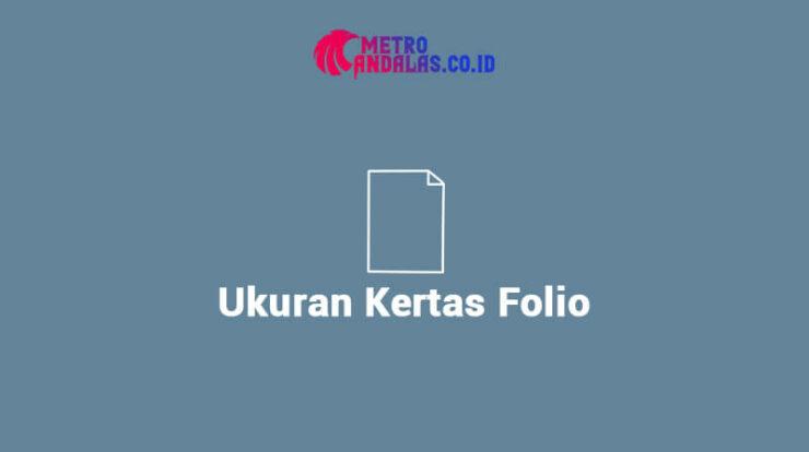 Ukuran-Kertas-Folio