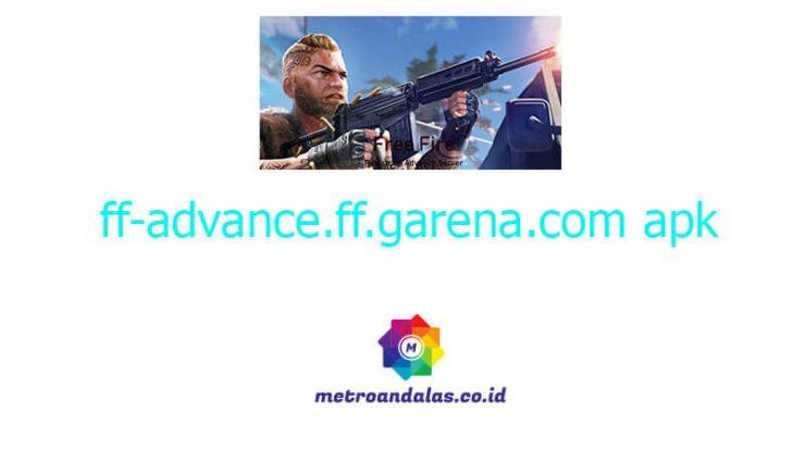 ff advance ff garena com apk