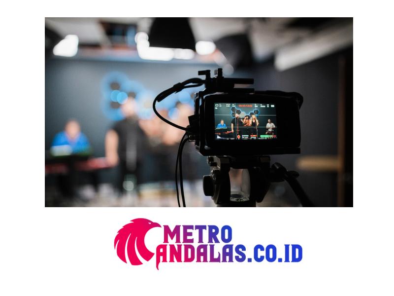 Cara Live Streaming Youtube Simple dan Mudah - Kamera