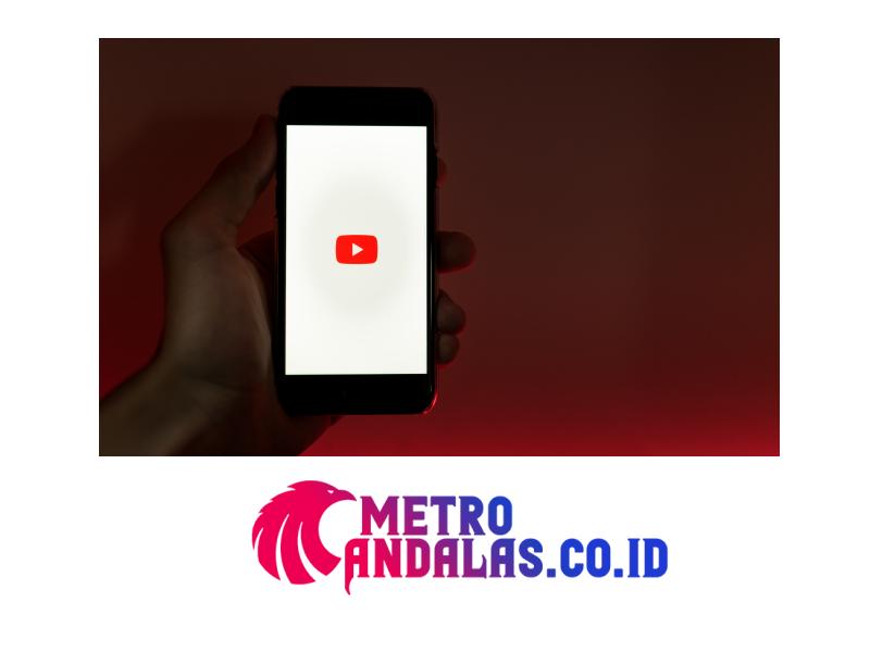 Cara Live Streaming Youtube Simple dan Mudah - Ponsel