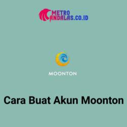 Cara buat Akun Moonton