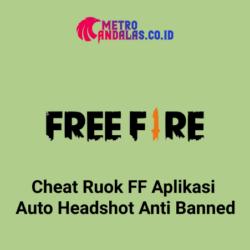 Cheat Ruok FF