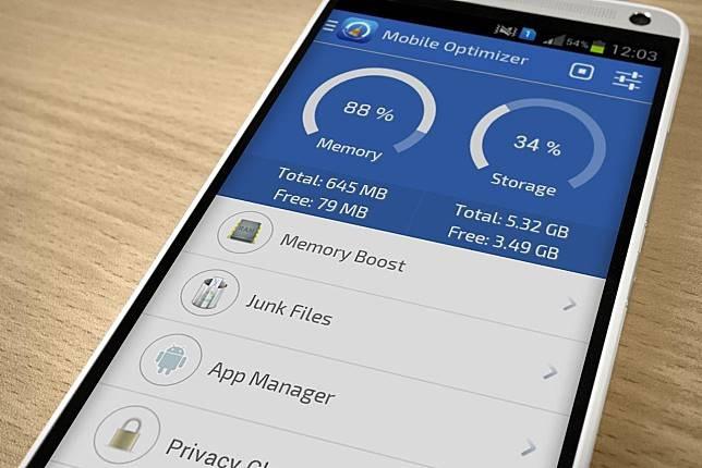 Efek Samping Hibernasi Android 2