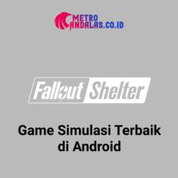 Game Simulasi Terbaik Android