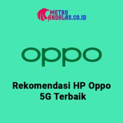 HP Oppo 5G Terbaik