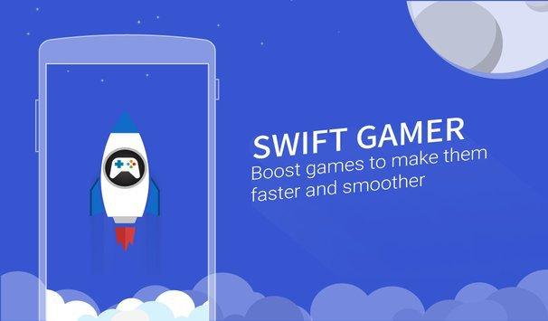 Aplikasi Game Booster Terbaik di Android - Swift Gamer