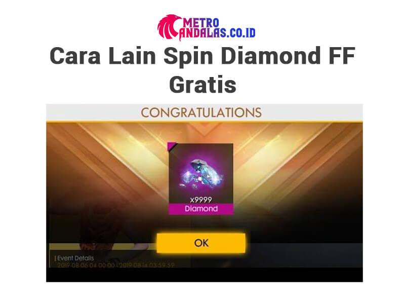 Spin Diamond FF Gratis 2