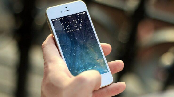 Cara Cek iPhone Ori