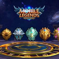 pangkat mobile legends
