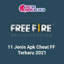Apk Cheat FF Terbaru