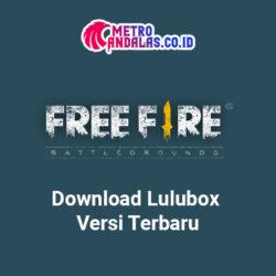 Download Lulubox Versi Terbaru