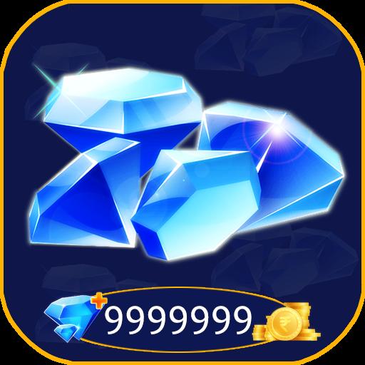Aplikasi Penghasil Diamond FF