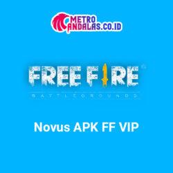 Novus Apk FF VIP