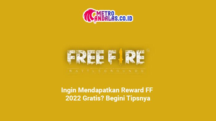 reward ff 2022