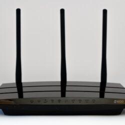 Cara Menambah Router Wifi