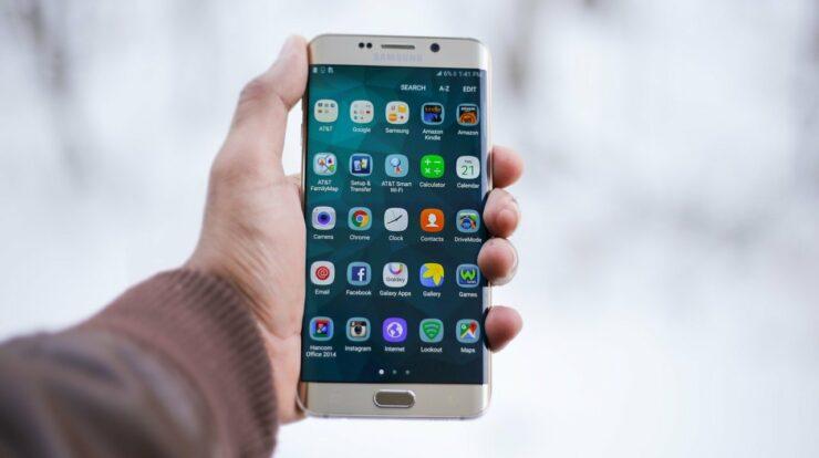 Cara Uninstal Aplikasi Bawaan di Ponsel