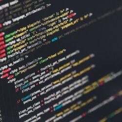 Aplikasi Coding PC