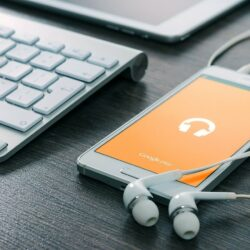 Aplikasi Musik yang Ada Liriknya
