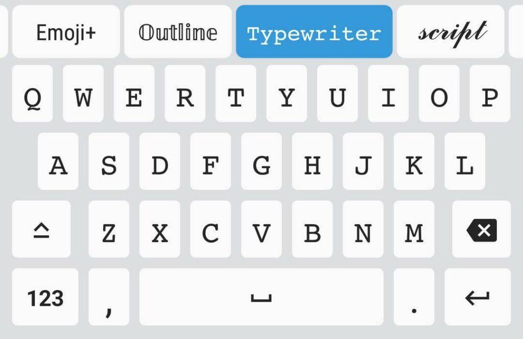 Cara Ganti Font Oppo