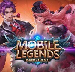 Codashop Mobile Legend