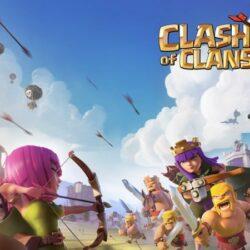 Beberapa Hal Seputar Game Clash Of Clans