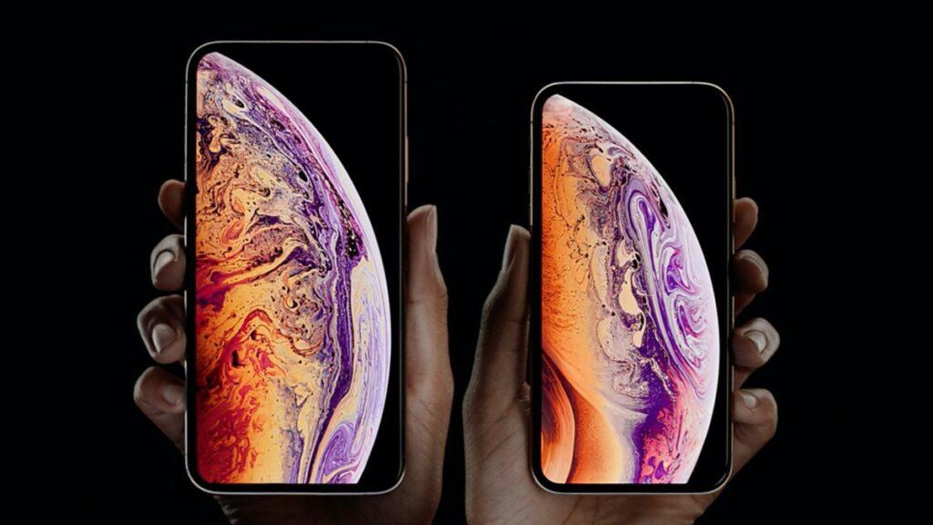 Perbedaan Iphone Xs dan Xr