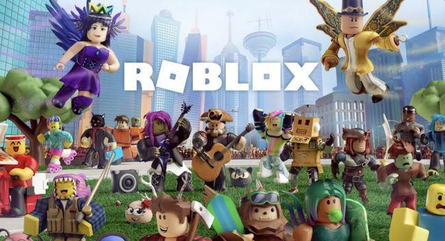 Nama Roblox Keren